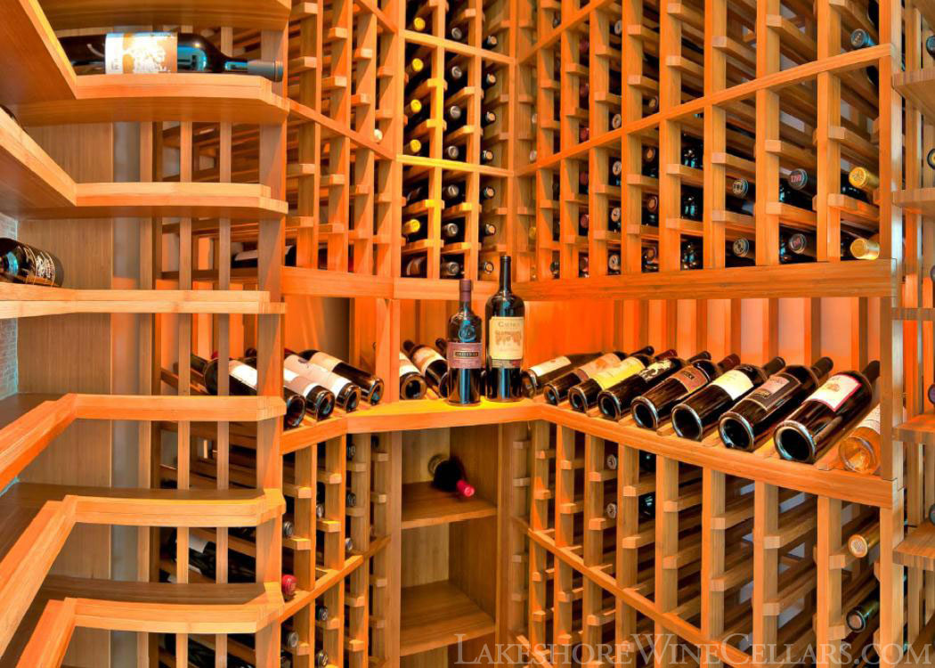 lakeshore wine cellars bamboo kits